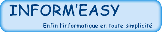 Inform Easy : l'informatique facile
